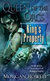 Queen of the Orcs: King