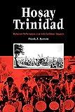 img - for Hosay Trinidad: Muharram Performances in an Indo-Caribbean Diaspora book / textbook / text book