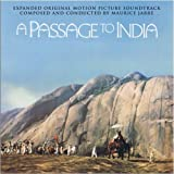 Maurice Jarre A Passage to India - Expanded Original Motion Picture Soundtrack