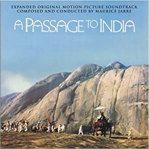 A Passage to India - Expanded Original Motion Picture Soundtrack