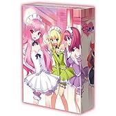 ゼロの使い魔 双月の騎士 Vol.4 [DVD]