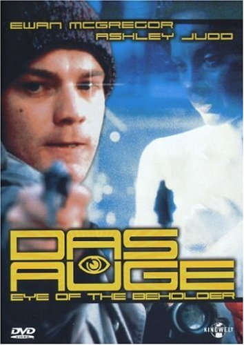 Das Auge - Eye of the Beholder