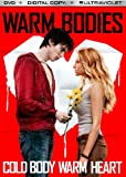 Warm Bodies [DVD] [2013] [Region 1] [US Import] [NTSC]