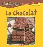 echange, troc Anonyme - Le chocolat
