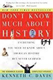 img - for Don't Know Much About History (Don't Know Much About ) book / textbook / text book