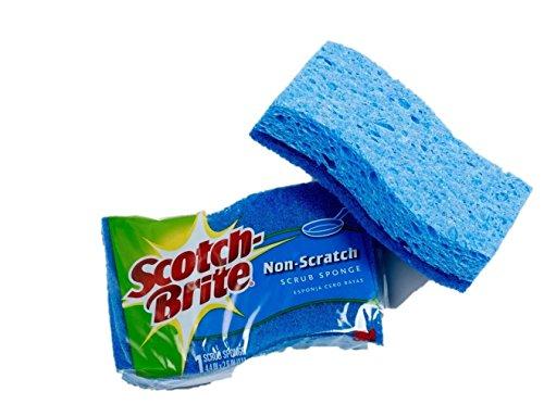 scotch-brite-non-scratch-cellulose-scourer-pack-of-12