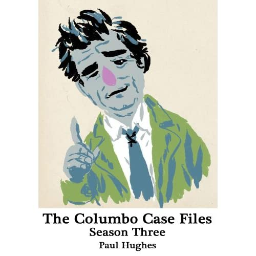 The Columbo Case Files Season Three