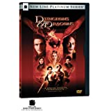 Dungeons & Dragons (New Line Platinum Series) ~ Justin Whalin