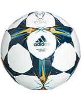 Adidas UEFA Champions League 2014 Final Soccer Ball (Football) White