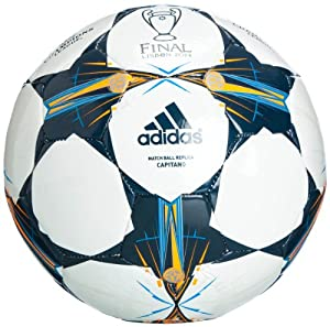 Balon Adidas uefa champions league Final Lisbon 2014
