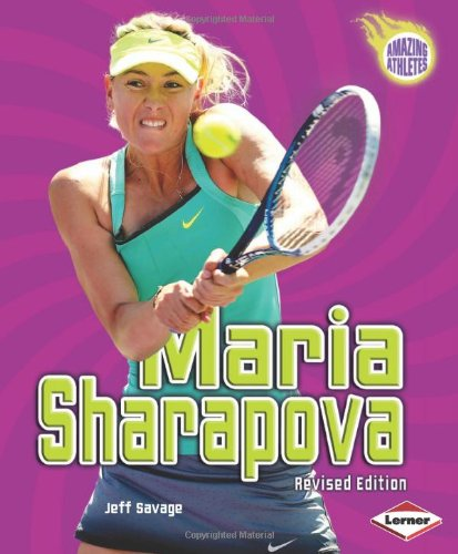Buy Maria Sharapova Now!