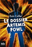 Le dossier Artemis Fowl