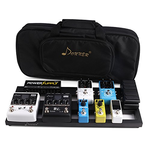 donner-guitar-pedal-board-case-db-2-aluminium-pedalboard-with-bag