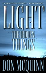 LIGHT THE HIDDEN THINGS