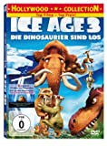 DVD-Vorstellung: Ice Age 3: Die Dinosaurier sind los (& Digital Copy)