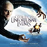 Thomas Newman Lemony Snicket's - A Series of Unfortunate Events