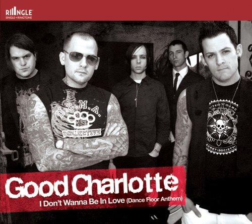 Good Charlotte - I Don