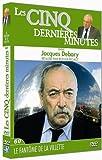 echange, troc Les 5 dernières minutes Jacques Debary 60