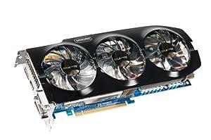 GigaByte NVIDIA GeForce GTX680 Grafikkarte (PCI-e, 2GB GDDR5 Speicher, Dual-DVI, HDMI)