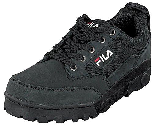 fila-grunge-low-sneakers-basses-homme-noir-noir-43-men