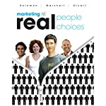VangoNotes for Marketing: Real People, Real Choices, 6/e | Michael Solomon,Greg Marshall,Elnora Stuart
