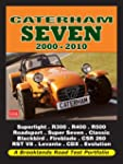 Caterham Seven Road Test Portfolio 20...