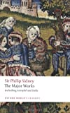 img - for Sir Philip Sidney: The Major Works (Oxford World's Classics) book / textbook / text book