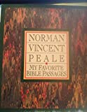 My Favorite Bible Passages (0060664525) by Peale, Norman Vincent