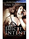 Illicit Intent: 3 (Appointment with Pleasure)