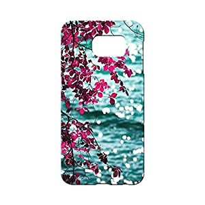 BLUEDIO Designer 3D Printed Back case cover for Samsung Galaxy S7 Edge - G0142