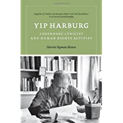 Yip Harburg: Legendary Lyricist and Human Rights Activist (Music: Interview)