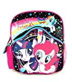 "My Little Pony - Toddler 12"" Backpack - Magical Friends"