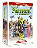 echange, troc Shrek - La Trilogie