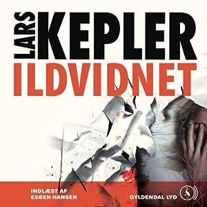 Ildvidnet Audiobook