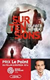 img - for Surtensions (French Edition) book / textbook / text book