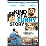 It's Kind of a Funny Story [DVD] [2010] [Region 1] [US Import] [NTSC]by Keir Gilchrist