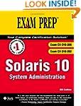 Solaris 10 System Administration (Exa...