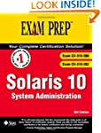 Solaris 10 System Administration Exam...