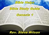 Bible Helps Bible Study Guide: Genesis 1