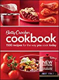 img - for Betty Crocker Cookbook: 1500 Recipes for the Way You Cook Today book / textbook / text book