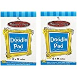 Melissa & Doug Doodle Pad 2 Pads