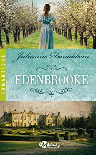 Couverture du livre Edenbrooke