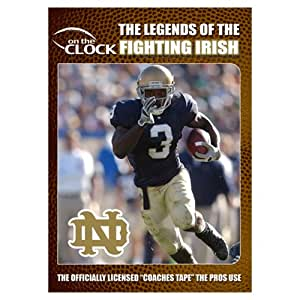 Legends of the Notre Dame Fighting Irish