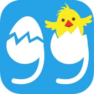 99 Eggs by Crazy Labs