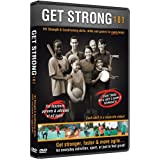Get strong 101 101 strength and conditioning games and activities /