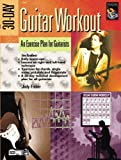 30-Day Guitar Workout: An Exercise Plan for Guitarists