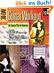 30-Day Guitar Workout: An Exercise Pl...