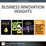 img - for Business Innovation Insights (Collection) (2nd Edition) (FT Press Delivers Collections) book / textbook / text book