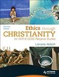 Ethics through Christianity for OCR B...