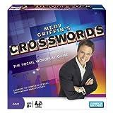Merv Griffins Crosswords Board Game by Parker Brothers [並行輸入品]